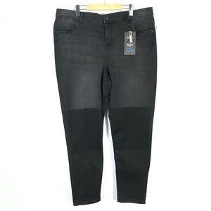 Mblm skinny jeans